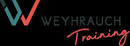Logo of Weyhrauch Training